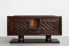 Charles Dudouyt CHARLES DUDOUYT SIDEBOARD CIRCA 1930S - 1578246