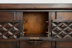 Charles Dudouyt CHARLES DUDOUYT SIDEBOARD CIRCA 1930S - 1578248