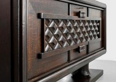 Charles Dudouyt CHARLES DUDOUYT SIDEBOARD CIRCA 1930S - 1578251