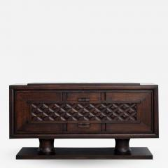 Charles Dudouyt CHARLES DUDOUYT SIDEBOARD CIRCA 1930S - 1580337