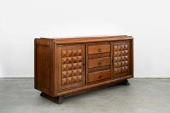 Charles Dudouyt CHARLES DUDOUYT SIDEBOARD CIRCA 1930S - 1842845