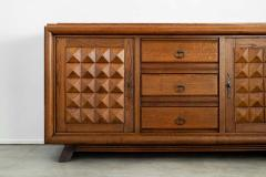 Charles Dudouyt CHARLES DUDOUYT SIDEBOARD CIRCA 1930S - 1842986