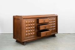 Charles Dudouyt CHARLES DUDOUYT SIDEBOARD CIRCA 1930S - 1842992