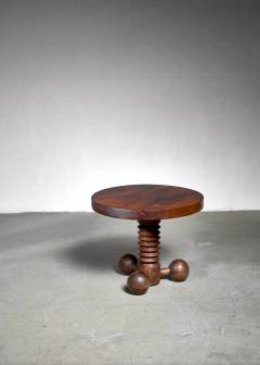 Charles Dudouyt Charles Dudouyt gueridon or side table France 1930s - 1035289