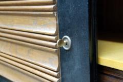 Charles Dudouyt Impressive Oak Sideboard by Charles Dudouyt for La Gentilhommie re - 874944