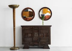 Charles Dudouyt PETITE CHARLES DUDOUYT ATTRIBUTED CABINET CIRCA 1940S - 1019755