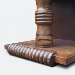 Charles Dudouyt Pair of Charles Dudouyt Tables circa 1930 - 2061986