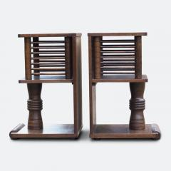Charles Dudouyt Pair of Charles Dudouyt Tables circa 1930 - 2061990