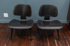 Charles Eames Charles Eames LCW Lounge Chairs - 1064935