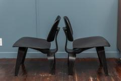Charles Eames Charles Eames LCW Lounge Chairs - 1064936