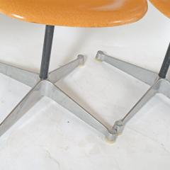 Charles Eames Charles Eames Six PSC chairs for Herman Miller - 941258