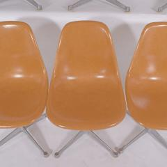 Charles Eames Charles Eames Six PSC chairs for Herman Miller - 941259