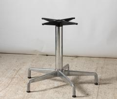 Charles Eames Charles Eames for Knoll round Segmented dining table circa 1964 - 1939713