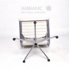 Charles Eames Early Aluminum Group Herman Miller Eames Chairs With Five  Star Base   281967
