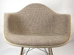 Charles Eames Rocking Chairs by Charles Eames for Herman Miller with Alexander Girard Textile - 983084