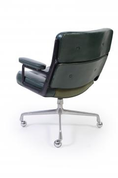 Charles Eames Time Life Chair By Eames For Herman Miller In - Herman chair