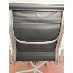 Charles Eames Vintage Charles Eames for Herman Miller Soft Pad Chair - 1868151