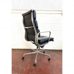 Charles Eames Vintage Charles Eames for Herman Miller Soft Pad Chair - 1868152