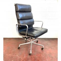 Charles Eames Vintage Charles Eames for Herman Miller Soft Pad Chair - 1868153