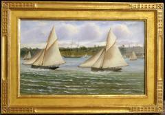 Charles Gerrard Regatta in Sydney Harbour - 689002