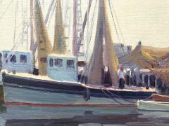 Charles Gordon Harris Port Galilee Narragansett  - 1160712