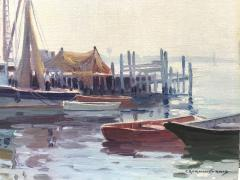 Charles Gordon Harris Port Galilee Narragansett  - 1160713