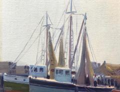 Charles Gordon Harris Port Galilee Narragansett  - 1160714