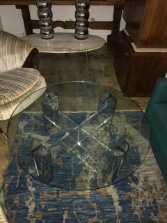 Charles Hollis Jones Charles Hollis Jones coffee table - 1001321