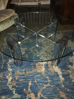 Charles Hollis Jones Charles Hollis Jones coffee table - 1001327