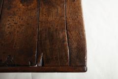 Charles I Period Oak Sofa Table - 655892