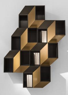 Charles Kalpakian Cin tisme I Wall Cabinet - 676117