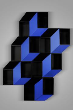 Charles Kalpakian Cin tisme I Wall Cabinet - 676123