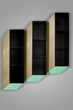 Charles Kalpakian Cin tisme II Wall Cabinet - 676127