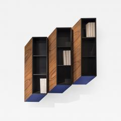 Charles Kalpakian Cin tisme II Wall Cabinet - 676459