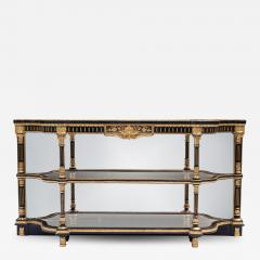 Charles Nosotti An Important Side Cabinet by Charles Nosotti - 650780
