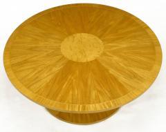 Charles Pfister Charles Pfister for Baker Primavera Mahogany Coffee Table - 72668
