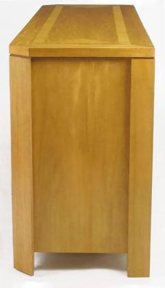 Charles Pfister Charles Pfister for Baker Primavera Parquetry Inlaid Ten Drawer Dresser - 665377