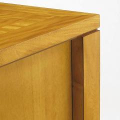 Charles Pfister Charles Pfister for Baker Primavera Parquetry Inlaid Ten Drawer Dresser - 665386