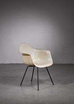 Charles Ray Eames Charles and Ray Eames Zenith chair - 1702246