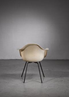 Charles Ray Eames Charles and Ray Eames Zenith chair - 1702248