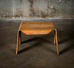 Charles Ray Eames EAMES PLYWOOD STOOL - 736833
