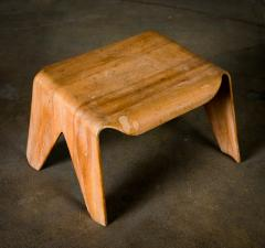 Charles Ray Eames EAMES PLYWOOD STOOL - 736834