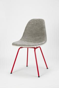 Charles Ray Eames Eames Side Chair wool 50s - 1720059