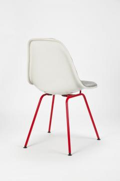 Charles Ray Eames Eames Side Chair wool 50s - 1720060