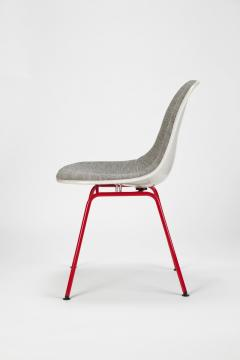 Charles Ray Eames Eames Side Chair wool 50s - 1720061