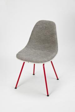 Charles Ray Eames Eames Side Chair wool 50s - 1720062