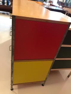 Charles Ray Eames Eames chest - 1252284