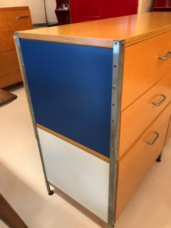 Charles Ray Eames Eames chest - 1252285