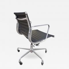 Charles Ray Eames Midcentury Eames Aluminium Group Management Chairs For Herman  Miller   556922