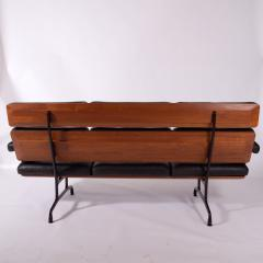 Charles Ray Eames Soft Pad Sofa Charles Rey Eames 1984 for Herman Miller - 2110702